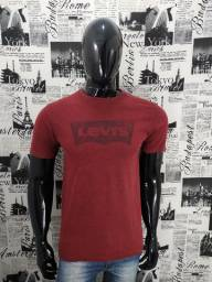 Camiseta Levis Tam P Original Cód 1979