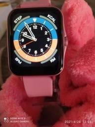 Smartwatch zw23 lançamento 2021