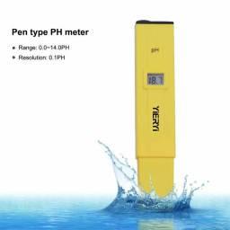 Medidor ph agua