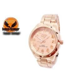 Título do anúncio: Relógio feminino DHP