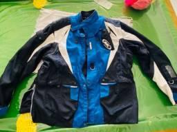 Jaqueta de moto Kenny