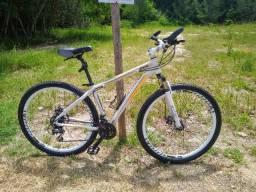 Bike Mônaco 21 velocidade