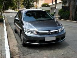 Honda Civic 1.8 2014