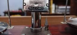 """Antiga balança para ourives da marca """"Record"""""""