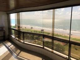 102201- Luxuoso apto 4 suites, av Boa Viagem, andar alto, vista mar