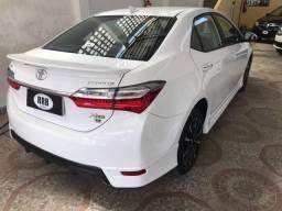 Corola xrs 2018 extra