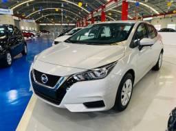Nissan Versa 1.6 aut 0 km - 2021
