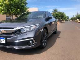 Título do anúncio: Honda Civic EXL baixa quilometragem