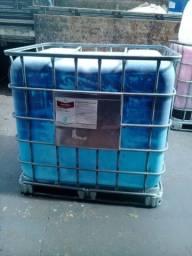 Tanque 1000 L reciclável