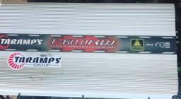 Título do anúncio: Taramps T60 HV semi nova