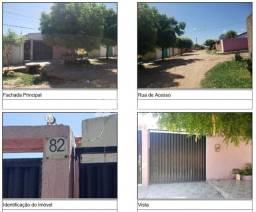 Casa à venda com 2 dormitórios em Barra de sirinhaem, Sirinhaém cod:625842