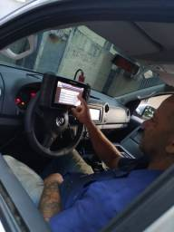 Meio oficial de mecânica automotiva