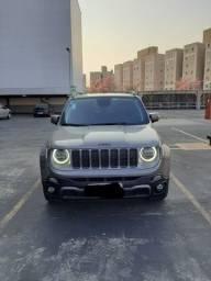 Título do anúncio: Jeep Renegade Limited 1.8 Flex