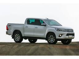 Toyota Hilux CD SRX 2.8 4X4 AUT.
