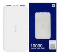 Carregador Portátil Xiaomi 10000mah