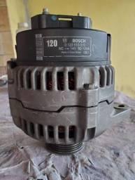 Alternador Marea Turbo 120amp