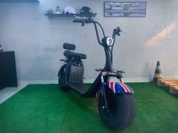 Scooter Elétrica 1500W - Novo