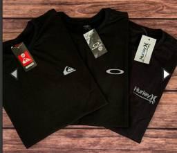 Kit 6 Camisetas Premium