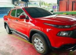 Fiat Toro 4x4