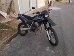 Vendo Moto Honda XR 250 Tornado 2007/2008