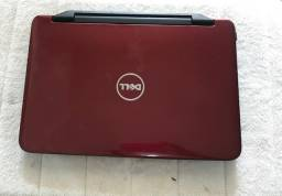 Notebook Dell Inspiron - processador i3 - Bateria novíssima, 4gb memoria