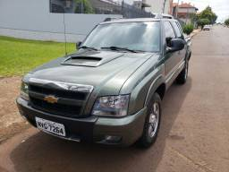 GM S10 2011 EXECUTIVE 2.8 MWM DIESEL