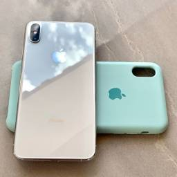 iPhone XS Max - Silver