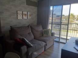 Apartamento de 3 quartos em Paranaguá