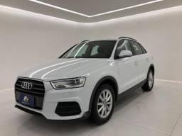 Audi Q3 2017 Automática