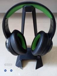 Suporte para Headset / Headphone Razer