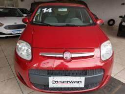 Fiat - Palio Attractive