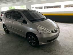 Honda Fit 1.4 2007 - Carro com passagem no Leilão
