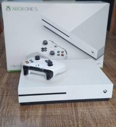 Título do anúncio: Xbox One S 1TB