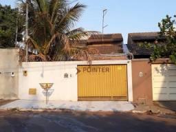 Título do anúncio: Casa com 3 dormitórios à venda, 90 m² por R$ 290.000,00 - Setor Recanto das Minas Gerais -