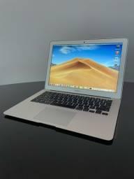 MacBook Air 13 2015 i5 8gb 256GB Prata