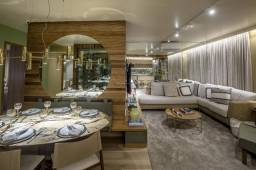 Apartamento à venda com 2 dormitórios em Setor oeste, Goiânia cod:15581770