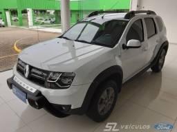 Renault Duster Dinamique AWD 2020