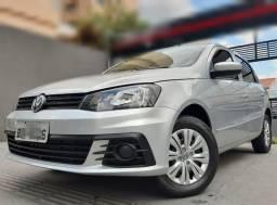 VW Novo Gol 1.6 MSI Trendline !