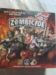Jogo de Tabuleiro Zombicide 1 Temp