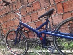 Vendo bike top 150 $
