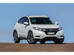 Honda HR-V LX 1.8 FLEX MANUAL