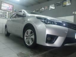 Corolla GLI 2016 automático km 34.000 2 dono
