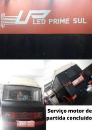 Auto elétrica Led Prime Sul