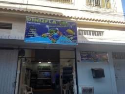 Venha conhecer nossa loja de aquarismo