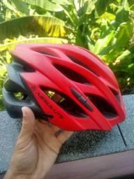 Capacete de Ciclista (ABSOLUTE)