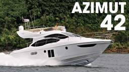 Azimute 42 ano 2015