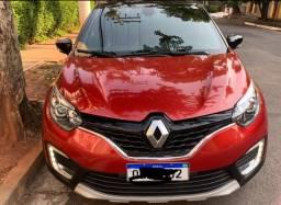 Título do anúncio: Renault Captur Flex Intense 2020