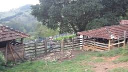 Maravilhoso Sítio de 7 Alqueires, Bairro Cubatão, em Marmelópolis/Mg