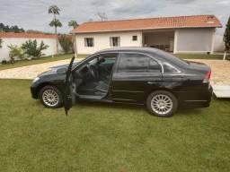 Honda Civic Ex  2005  completo