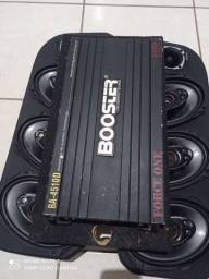 Módulo booster Power one